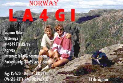 Primary Image for LA4GI