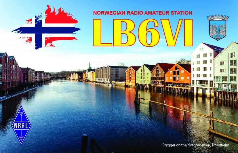 Primary Image for LB6VI