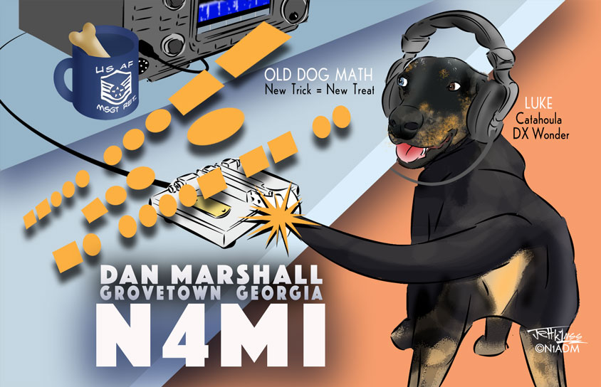 Primary Image for N4MI