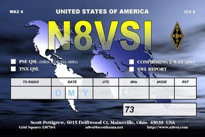 Primary Image for N8VSI