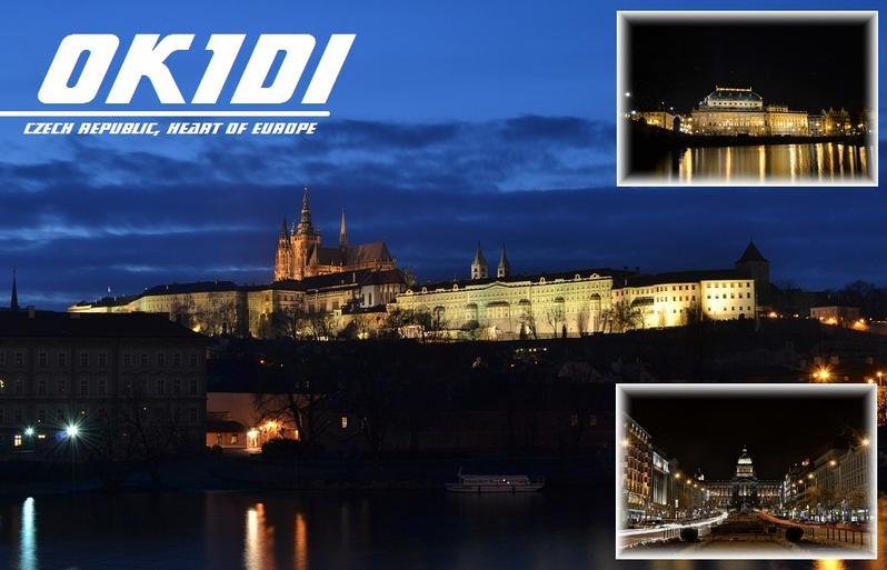 Primary Image for OK1DI