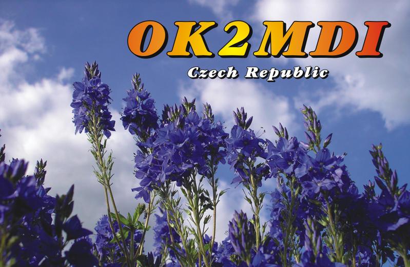 Primary Image for OK2MDI