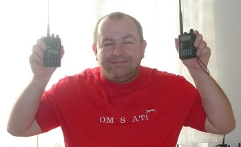 Primary Image for OM8ATI