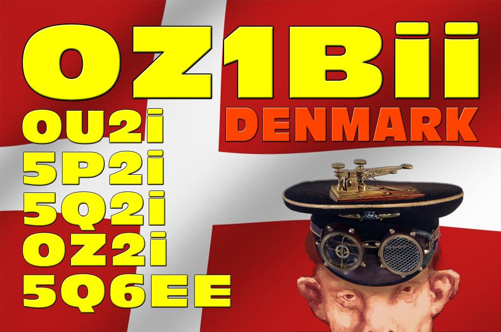 Primary Image for OZ1BII