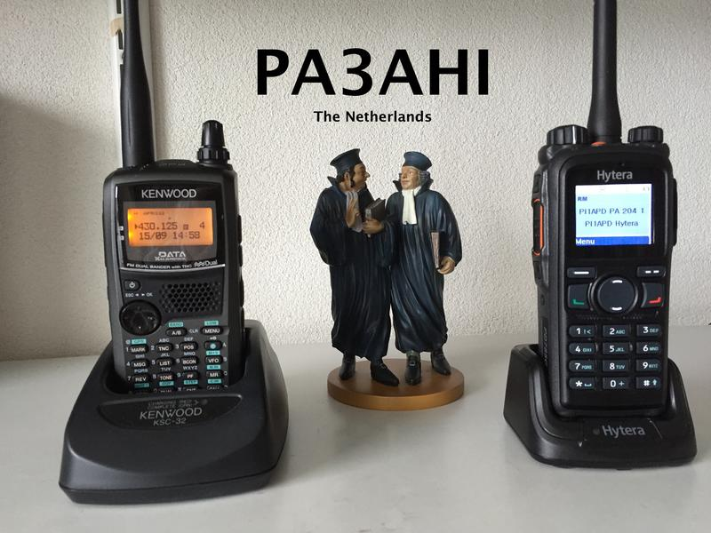 Primary Image for PA3AHI