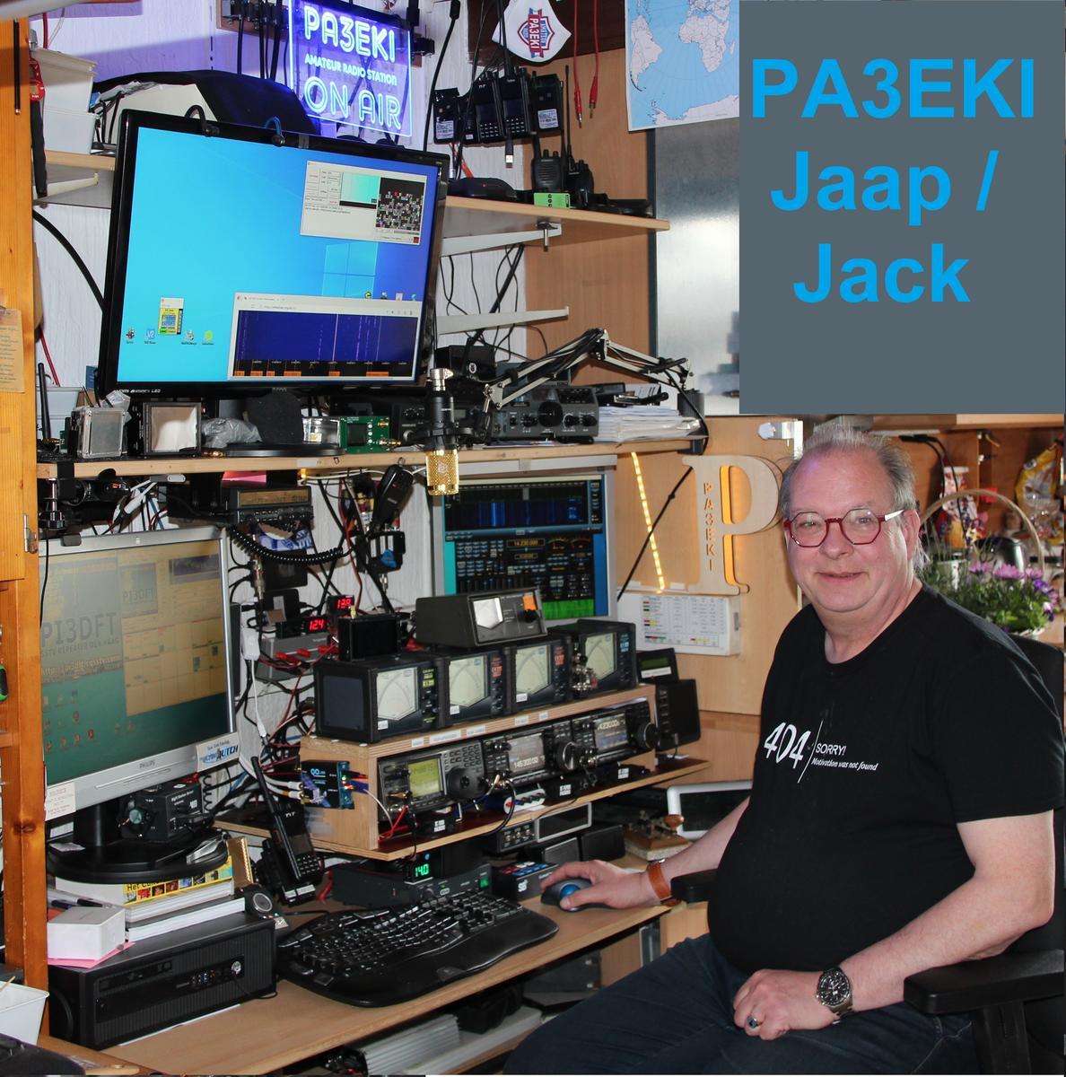 Primary Image for PA3EKI