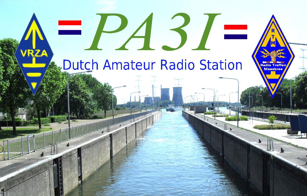 Primary Image for PA3I