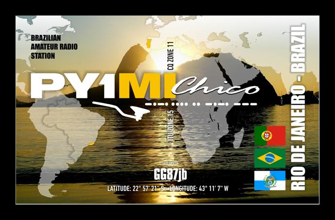 Primary Image for PY1MI