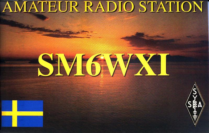 Primary Image for SM6WXI