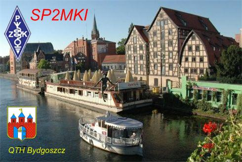 Primary Image for SP2MKI