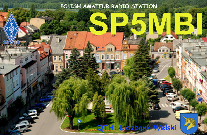 Primary Image for SP5MBI