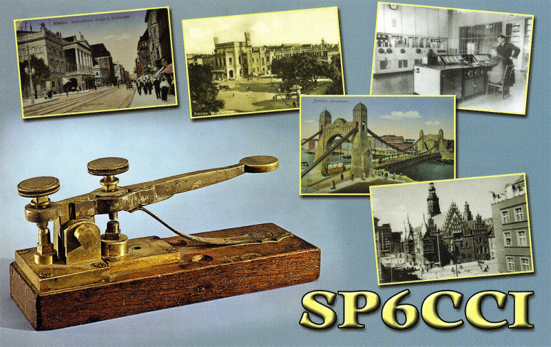 Primary Image for SP6CCI