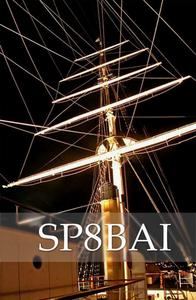 Primary Image for SP8BAI