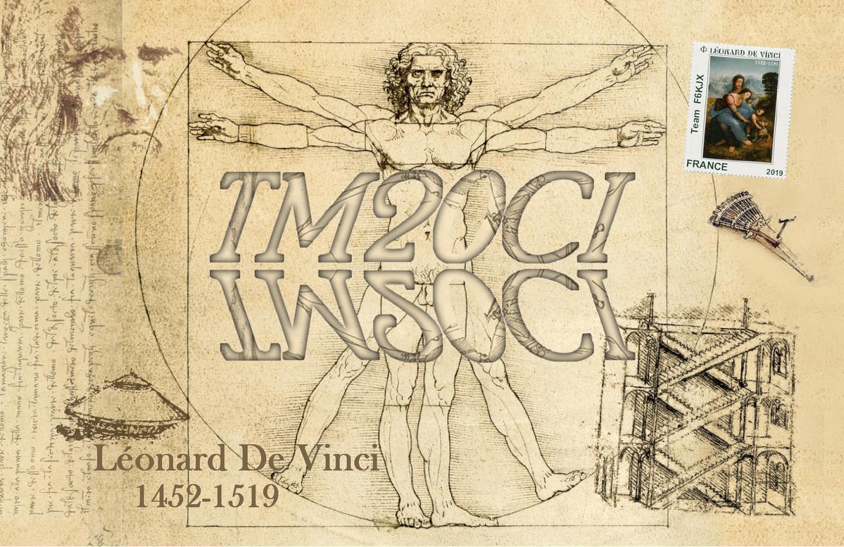 Primary Image for TM20CI