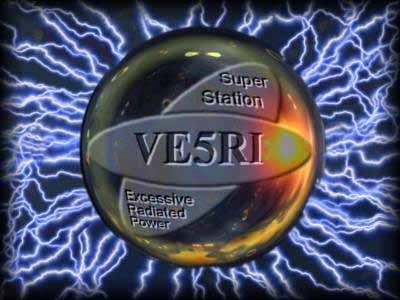 Primary Image for VE5RI