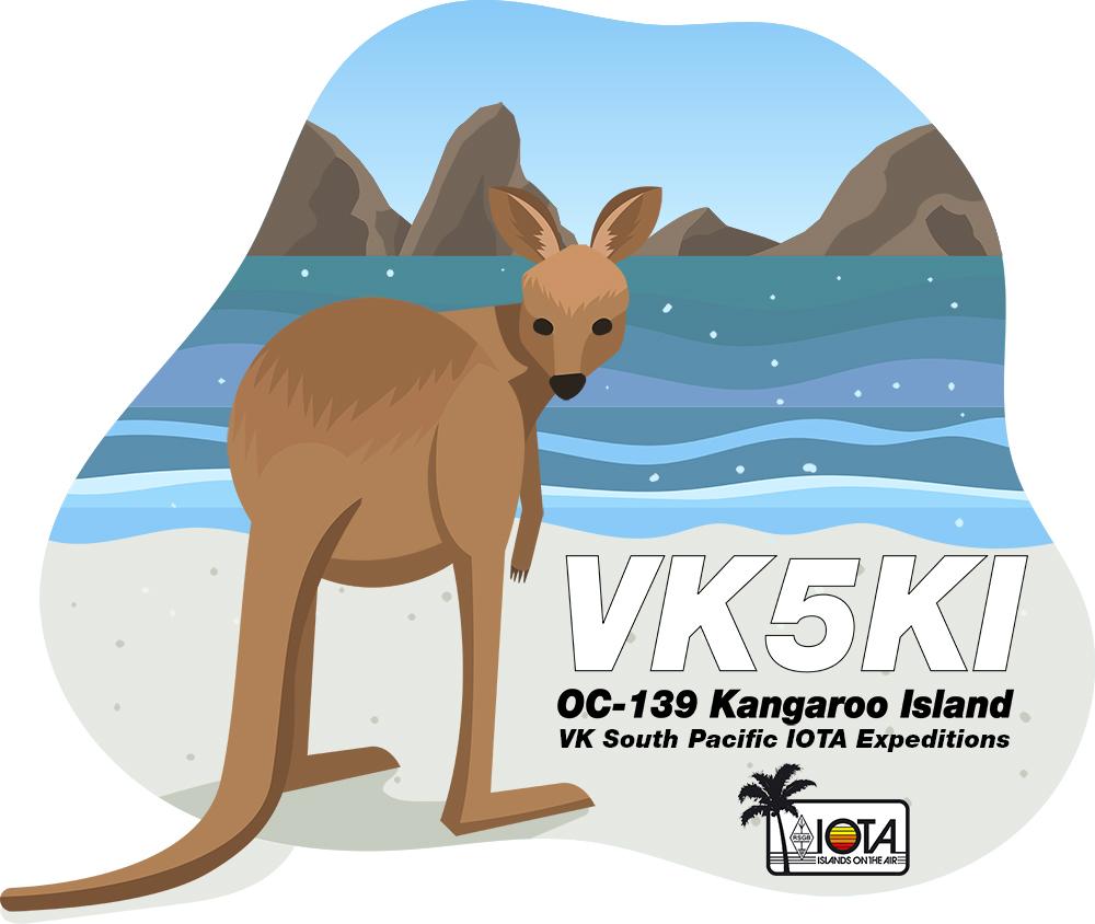 Primary Image for VK5KI