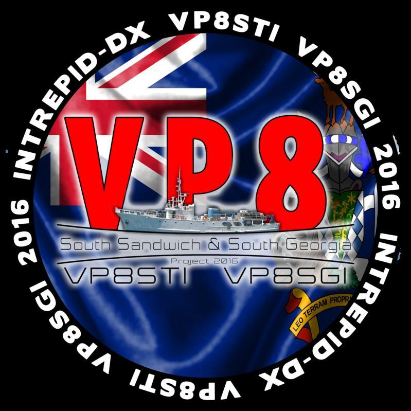 Primary Image for VP8SGI