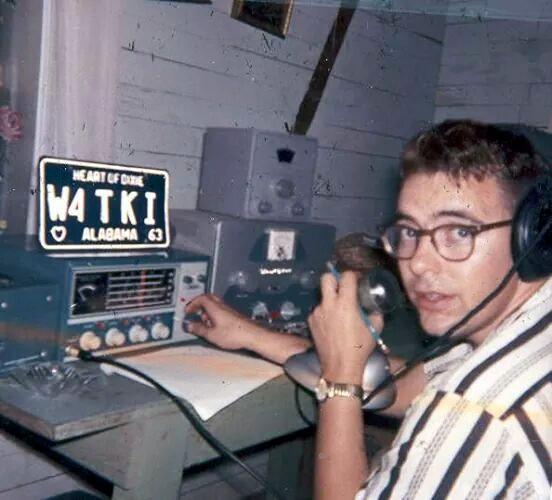 Primary Image for W4TKI
