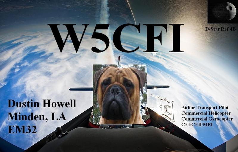 Primary Image for W5CFI