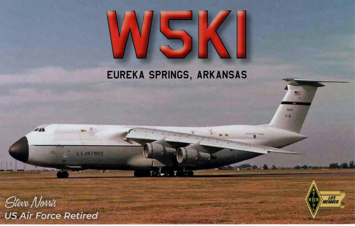 Primary Image for W5KI