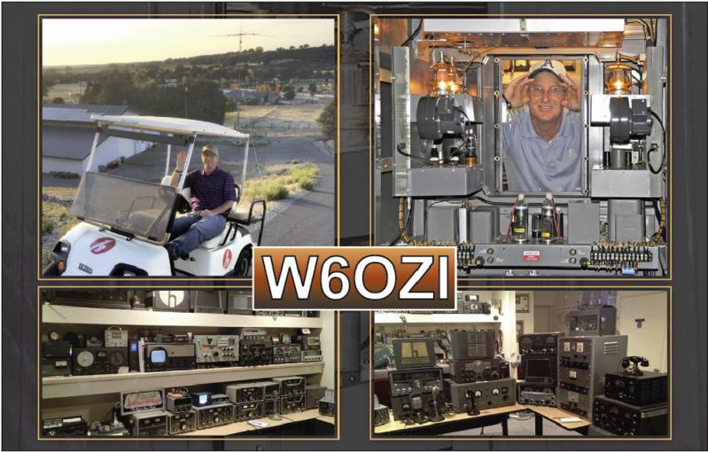 Primary Image for W6OZI