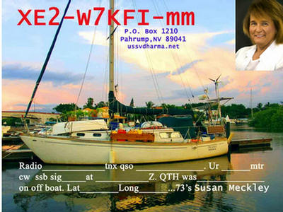Primary Image for W7KFI