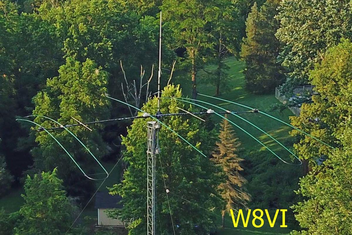 Primary Image for W8VI