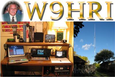 Primary Image for W9HRI