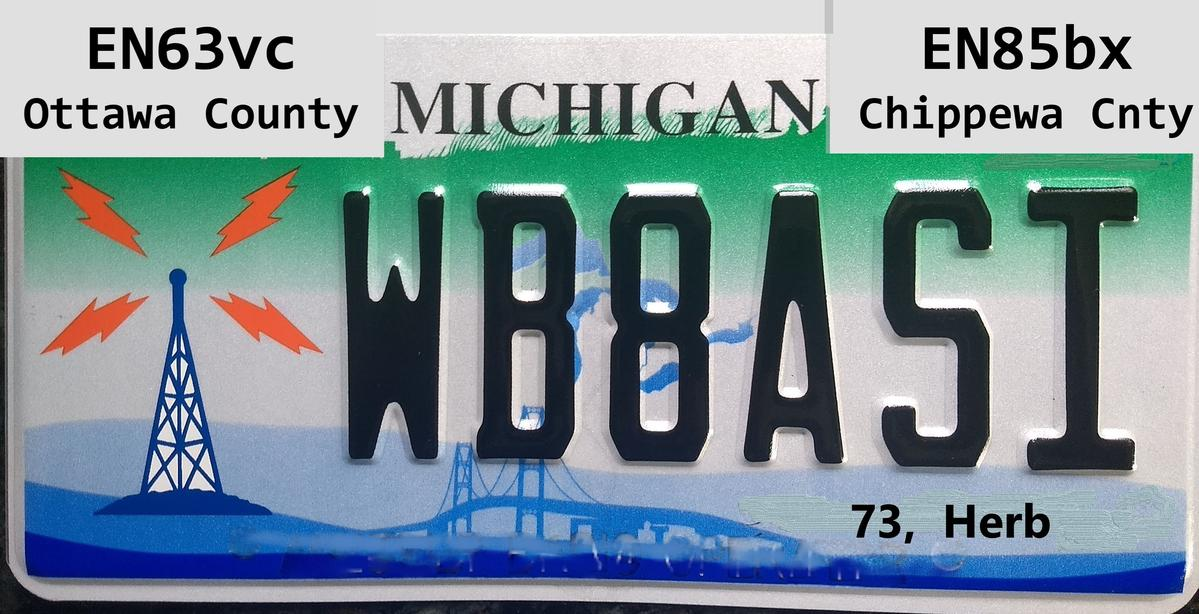 Primary Image for WB8ASI