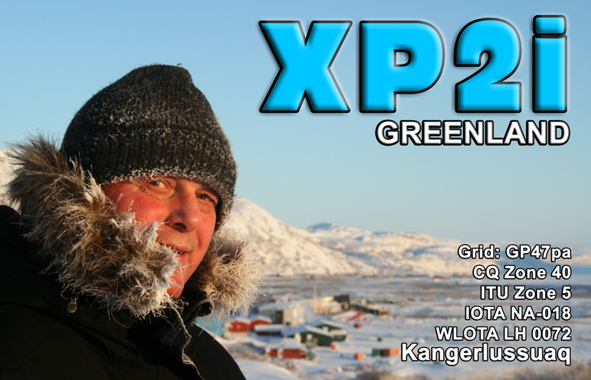 Primary Image for XP2I