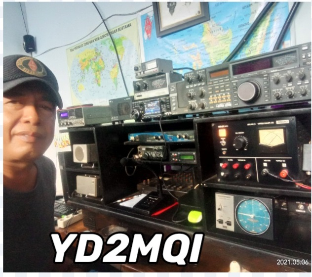 Primary Image for YD2MQI