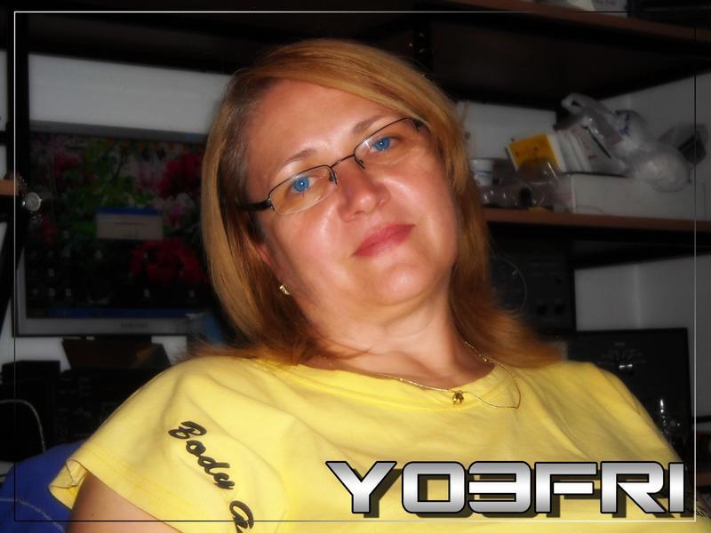 Primary Image for YO3FRI
