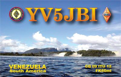 Primary Image for YV5JBI