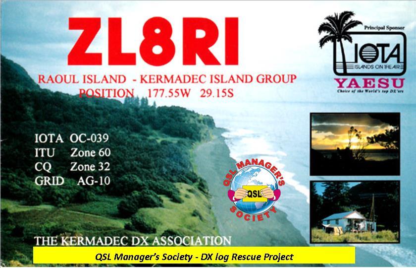 Primary Image for ZL8RI