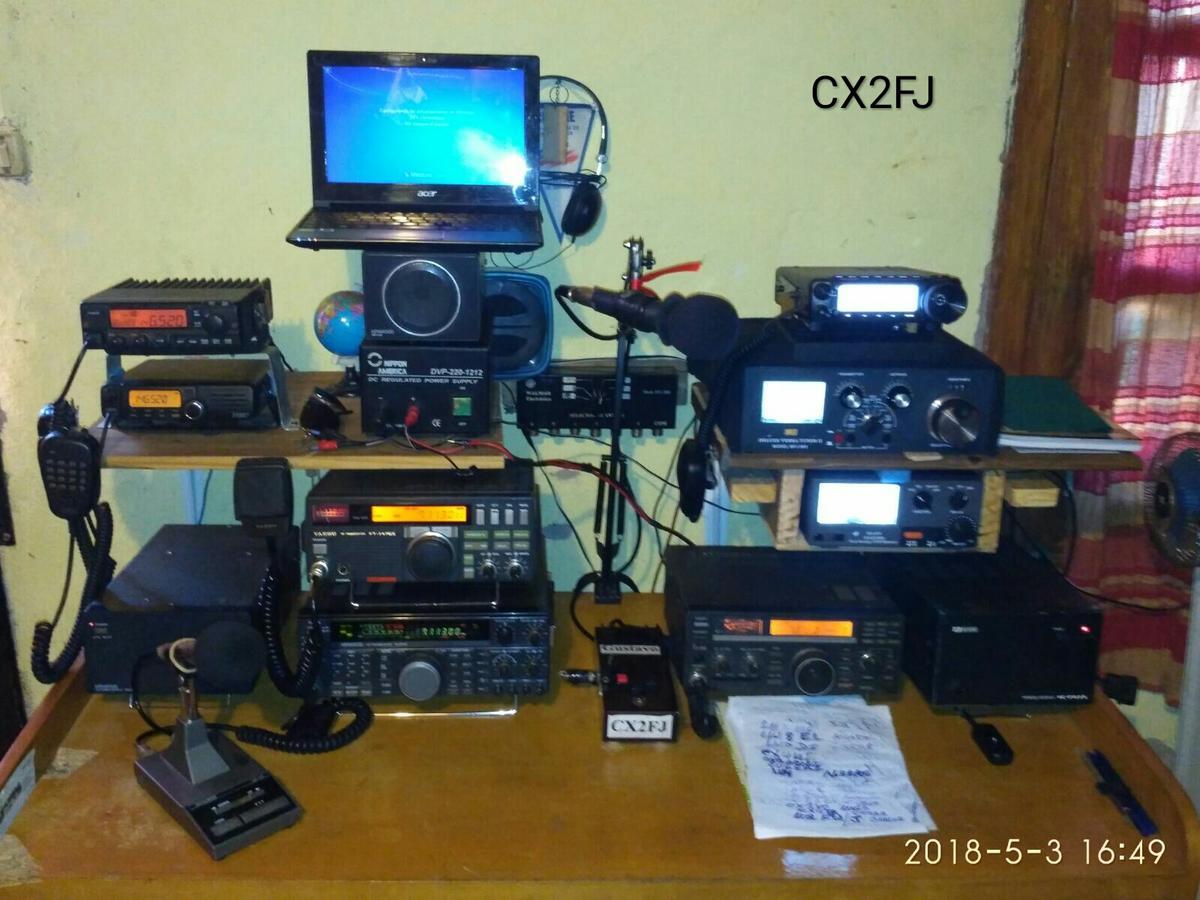Primary Image for CX2FJ