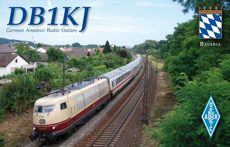 Primary Image for DB1KJ