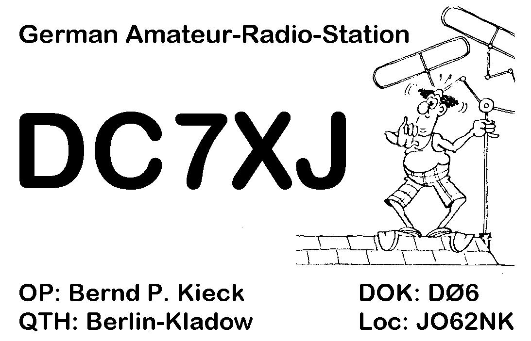 Primary Image for DC7XJ