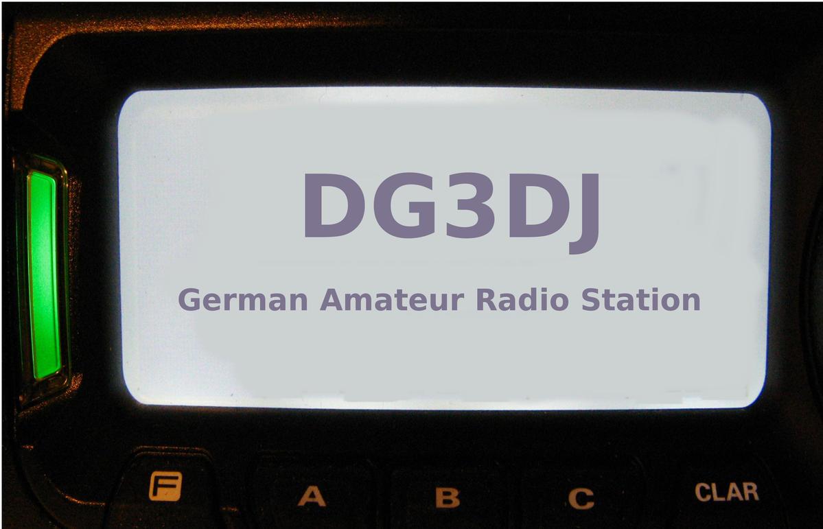 Primary Image for DG3DJ