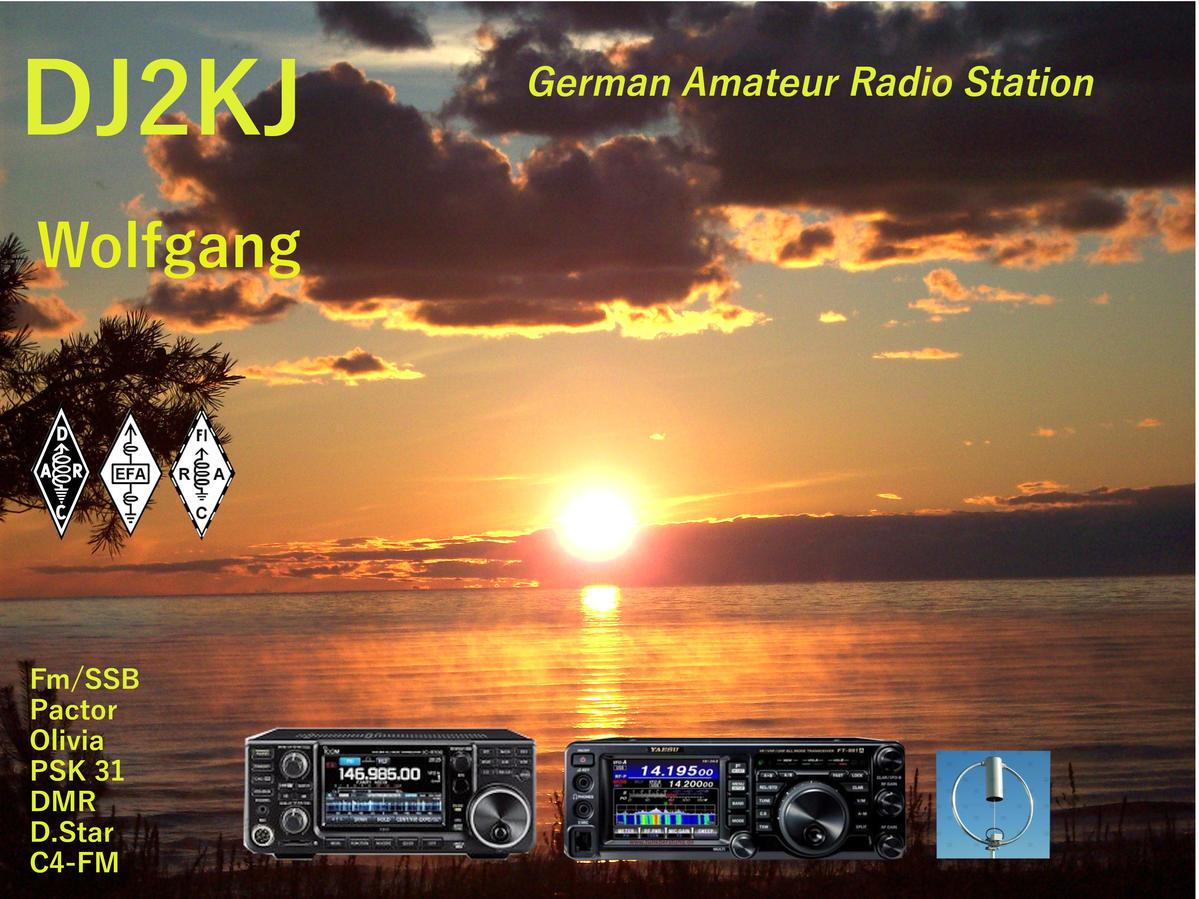 Primary Image for DJ2KJ