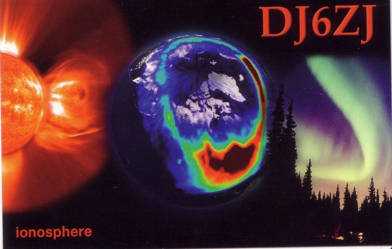 Primary Image for DJ6ZJ