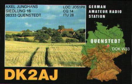 Primary Image for DK2AJ