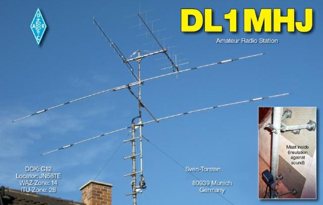 Primary Image for DL1MHJ
