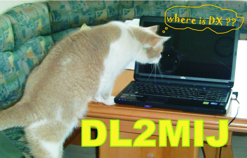 Primary Image for DL2MIJ