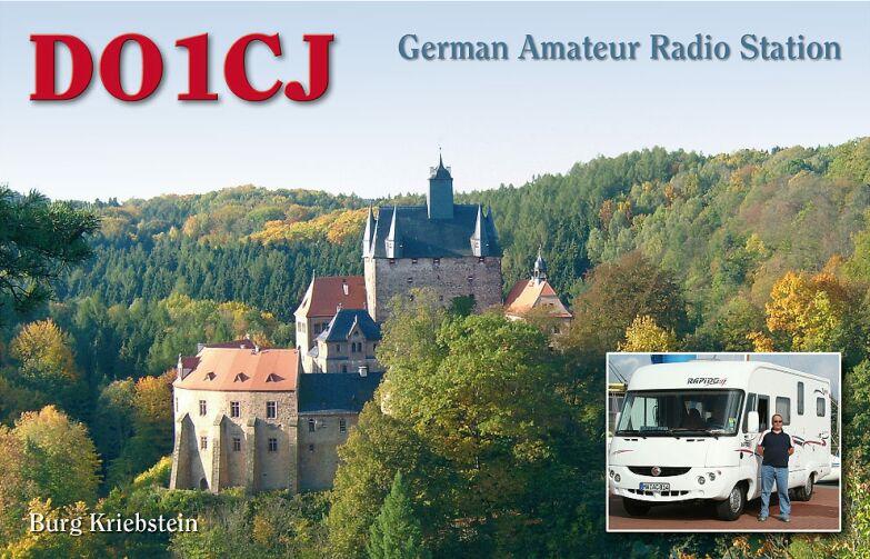 Primary Image for DO1CJ