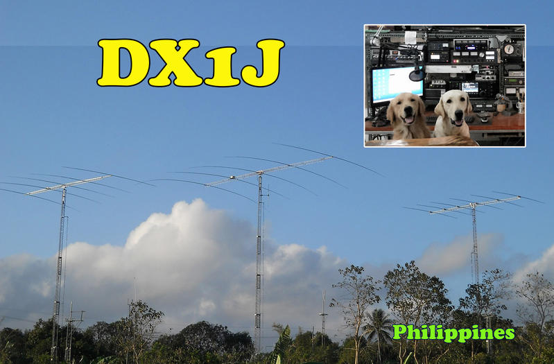 Primary Image for DX1J