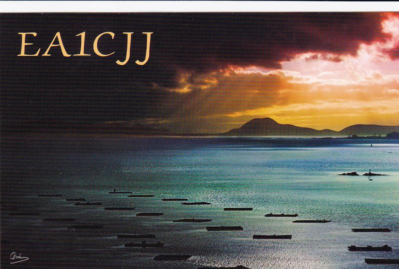 Primary Image for EA1CJJ