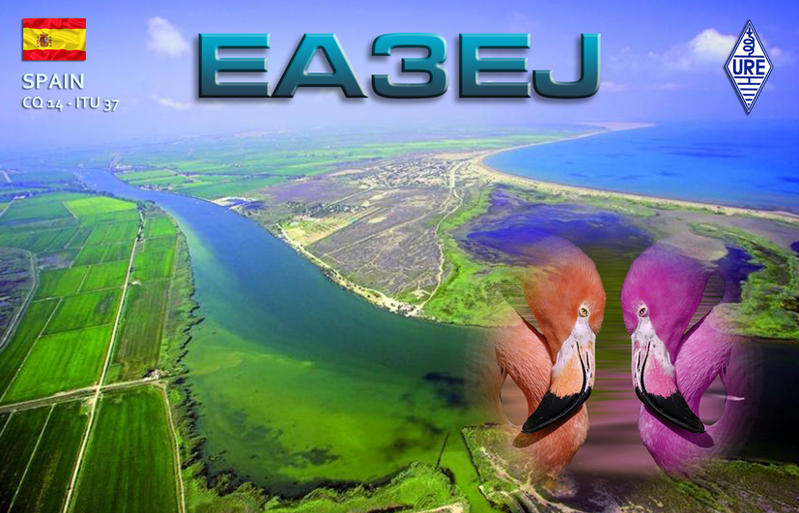 Primary Image for EA3EJ