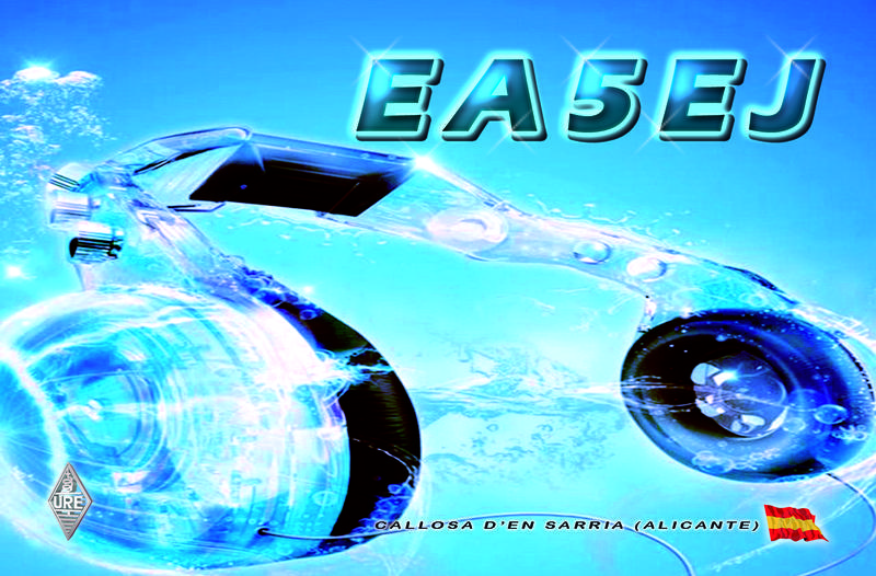 Primary Image for EA5EJ