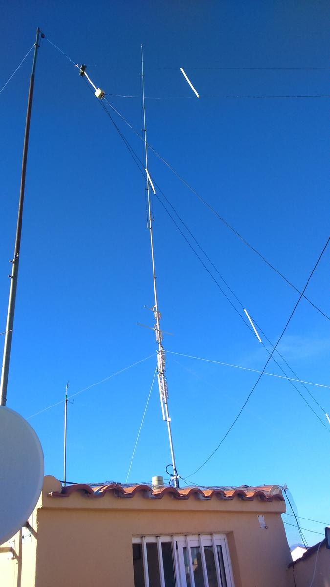 Primary Image for EA7GLJ