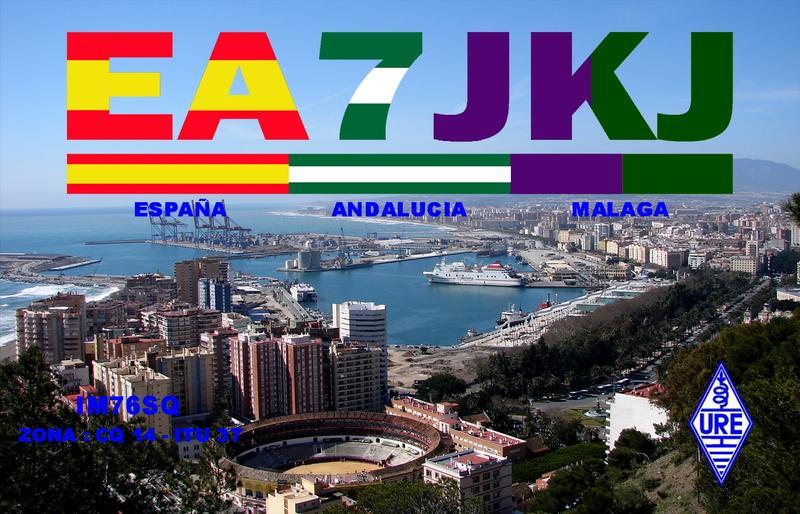 Primary Image for EA7JKJ